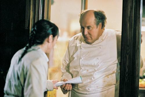 厨房で逢いましょう